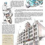 Travelogue Karachi, page 3