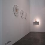 Work display at Lawarie Shabibi gallery