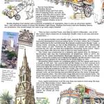 Travelogue Karachi, page 5